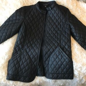 Banana Republic Puffer Quilted Jacket